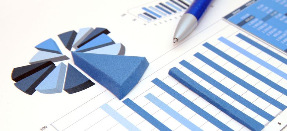 Professionelle statistische Beratung für Unternehmen & Organisationen